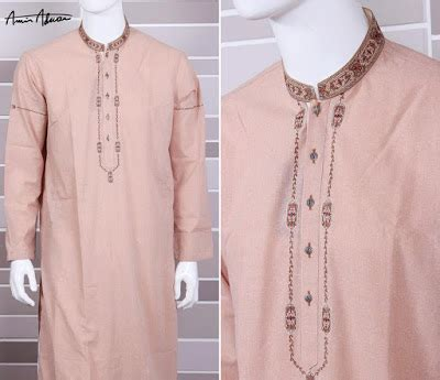 amir adnan men kurta designs summer wear kurta shalwar amir adnan mid summer men kurta designs 2015 16 fashionip