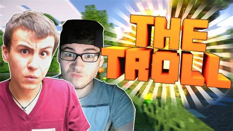 the troll trailer mit griefermc