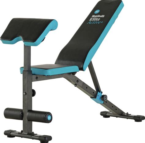 argos gym bench mens health ultimate workout bench