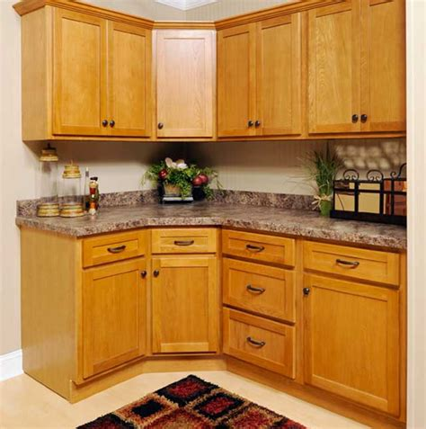 Kitchen Oak Cabinets by Kitchen Cabinets Oak Shaker Craftsmen Network