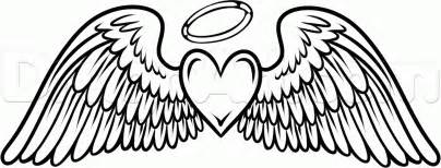 wings of coloring pages coloring pages of crosses with wings how to draw