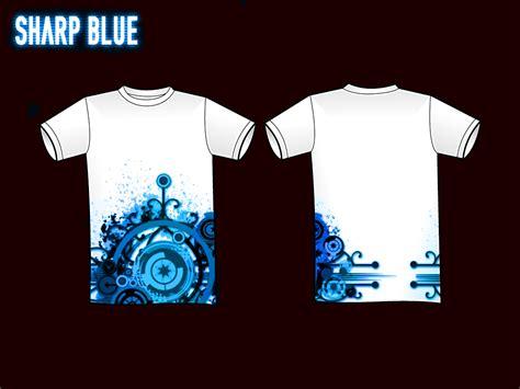 D F T Shirt Dsgn Blue sharp blue t shirt design by christ139 on deviantart