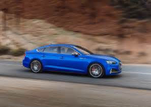 audi a5 sportback coming to usa autos post