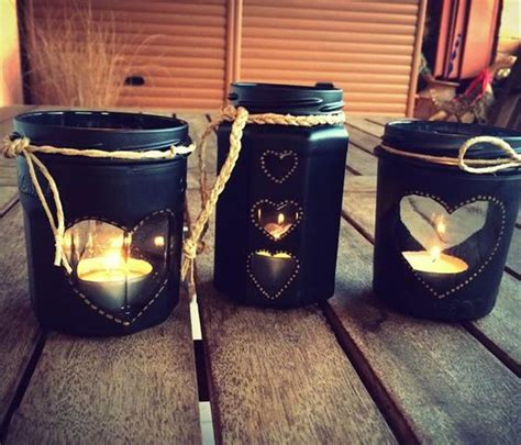 meraviglioso Idee Design Casa Fai Da Te #1: lanterna-fai-da-te-con-barattoli-di-vetro-8.jpg
