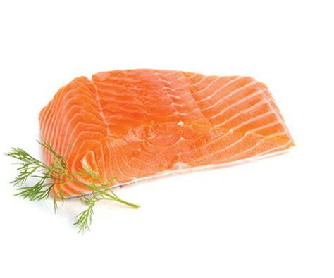 Salmon Fillet Norwey Frozen 200gr Premium salmon trout portion celinemeatshop