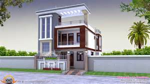 home design website flat roof decorative element home keralahousedesigns