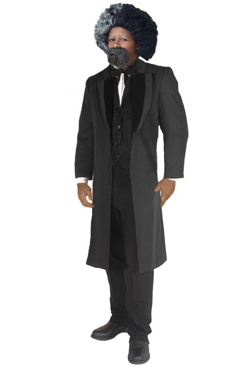 frederick douglas costume s frederick douglas