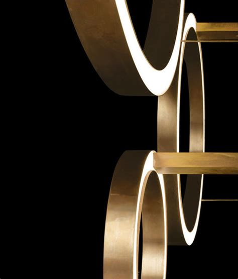 Henge Lighting by Light Ring Wall General Lighting From Henge Architonic