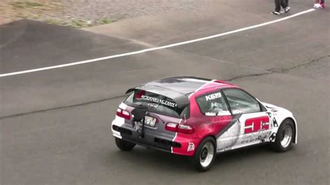 Fastest Honda by Outlaw Civic Fwd 8 3 185 Fastest Honda