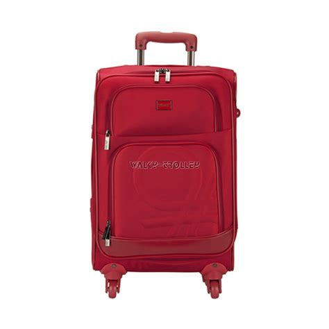 trolley benetton cabina benetton virgil offerta outlet trolley semi rigido 4 ruote