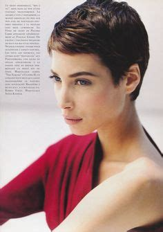 colleen christy chopped hairstyle 20 very short pixie cuts http www short haircut com 20
