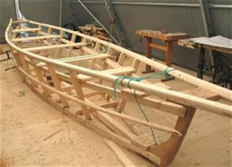woodworking  plans building wooden boat