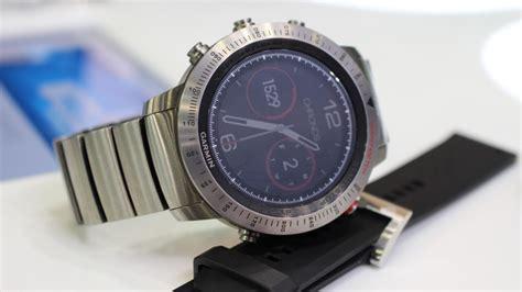 Garmin Fenix 3 Luxury garmin fenix chronos look fenix 3 gets a luxury