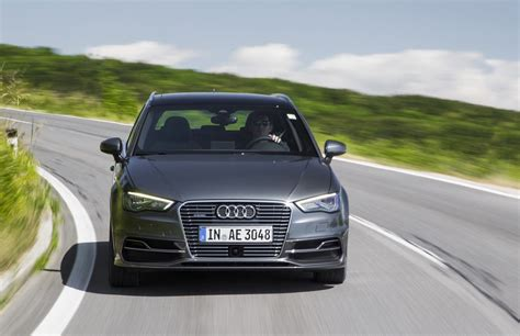 Audi A3 E Tron Uk by Audi A3 E Tron Uk Pricing Announced Deliveries Start In