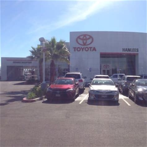 Hanlee Toyota Hanlees Davis Toyota 28 Photos Dealerships 4202