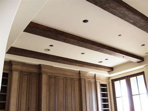 wood ceiling beams faux wood beams archives woodland beam