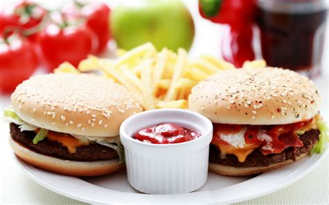 Fast Food Fast Food Wallpapers And Images Wallpapers Pictures Photos