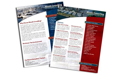 Sell Sheet Template by Sell Sheets Sell Sheets Printing Sell Sheet Design And