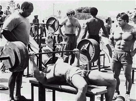 most ever bench pressed the bench press get your chest up