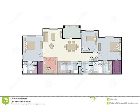 plan your bedroom floor plan of three bedroom condo with furniture royalty