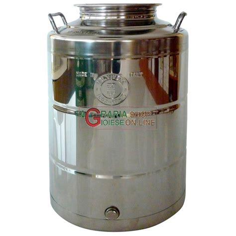 inox per alimenti contenitore inox per alimenti tipo pesante con fondo