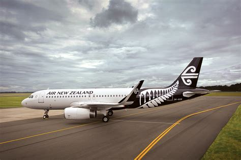 air new zealand air new zealand boosts network with new aircraft