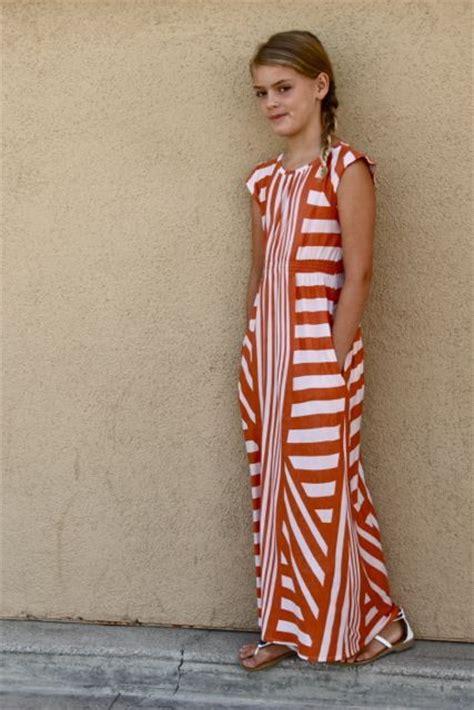 Line Maxy maxi dress diy maxi dresses
