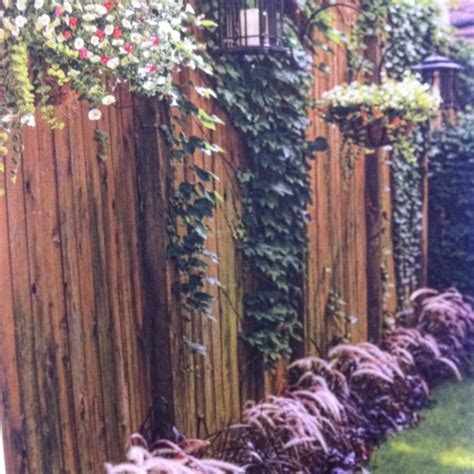 outdoor fence decor outdoor beautiful outdoor fence decor outside decorations