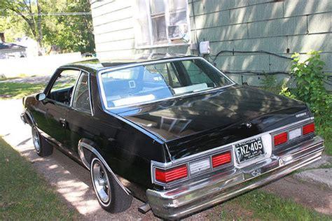 1979 chevy malibu classic 2 door 1979 chevrolet malibu classic coupe 2 door 5 7l new