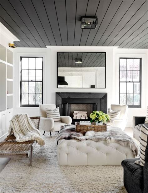 gray ceiling best 25 black ceiling ideas on pinterest