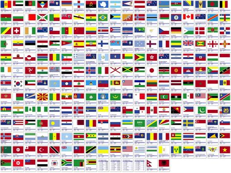 world flags world maps world flags printable flags