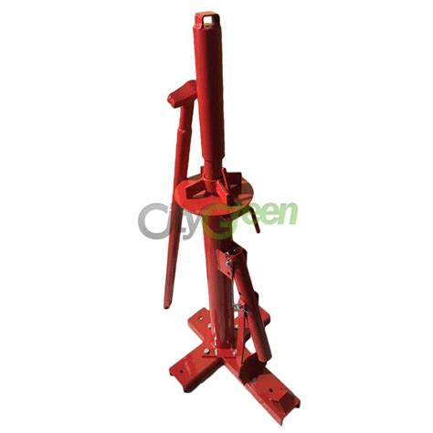 tire bead breaker tool manual portable tire changer bead breaker tool auto