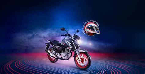 Lu Cb cb 2018 honda motocicletas