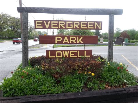 evergreen park evergreen park parks 1318 1370 e commercial ave lowell in yelp