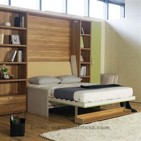 Tempat Tidur Lipat Informa pabrik jual lipat dinding tidur pull dinding tempat tid tidur furniture cara