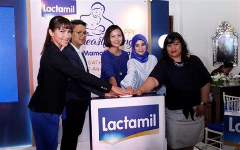Lactamil Ibu pengalaman seru mulya saat jadi ibu asi