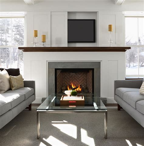 15 modern day living room tv ideas home design lover 15 modern day living room tv ideas sala de estar