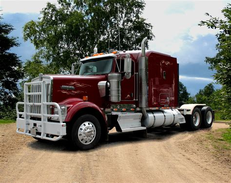 kenworth w900l for sale in canada kenworth w900 trucks for sale