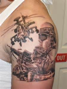 40 army tattoo designs for men