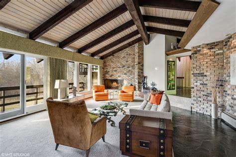 sold  owner mediterranean mid century modern estate
