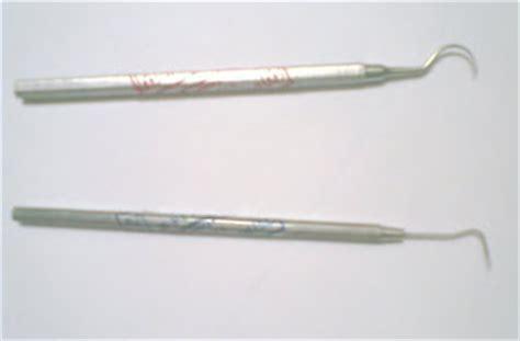 Pinset Kedokteran menyediakan alat kedokteran gigi untuk mahasiswa