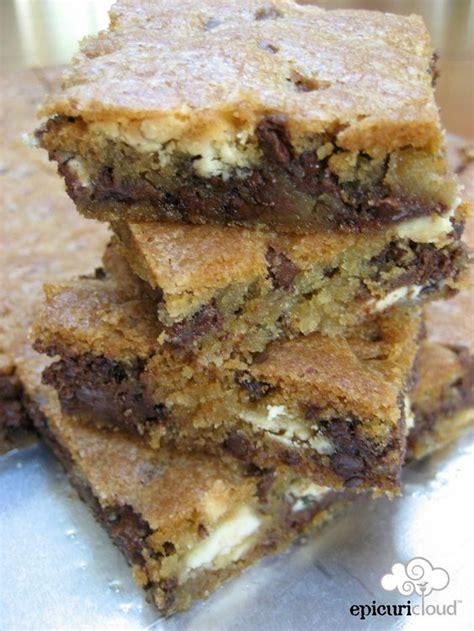 toll house cookie bars bar cookies for a crowd recipe tip house bar recipes for and pan cookies
