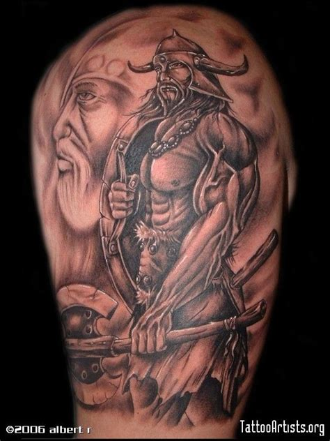 17 best images about viking tattoo on pinterest viking