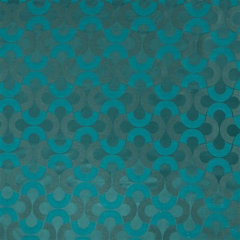teal drapery fabric modern dark teal upholstery drapery fabric by by