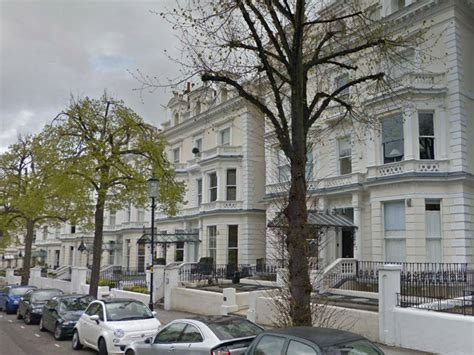 london house buy david and victoria beckham buy west london home for 163 40m house home property