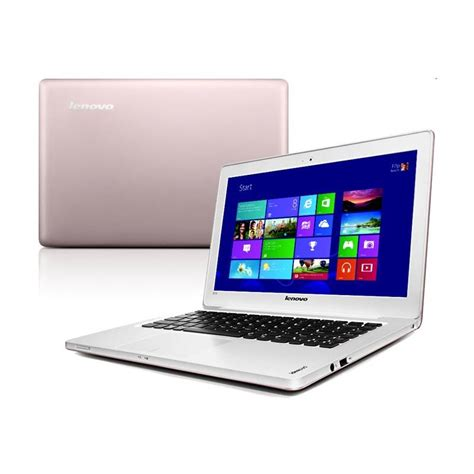 Laptop Lenovo Ideapad U310 laptop lenovo ideapad u310 59387082 r 243 綣owy eukasa pl