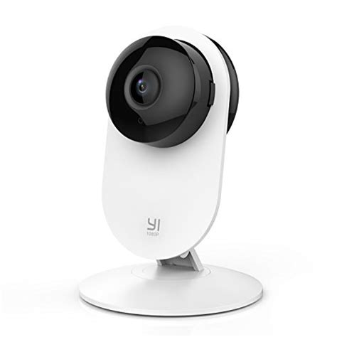 yi 1080p home wireless ip security surveillance