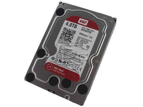 Disk Wdc 5 Tb 64mb Sata 3 western digital wd40efrx 4tb 64mb cache 3 5 quot nas sata