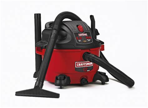craftsman  gallon wetdry vac  powerful vacuum  sears