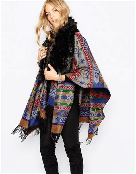 Ponco 12 In 1 12 ponchos to wrap up in style galleries paste
